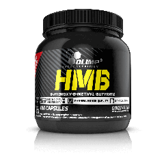 HMB CAPS - Olimp Laboratories