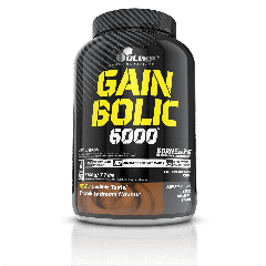 GAIN BOLIC 6000 - 3500 g - Olimp Laboratories