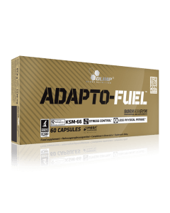 ADAPTO-FUEL - 60 kapsułek - Olimp Laboratories