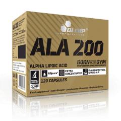 ALA 200 - Olimp Laboratories