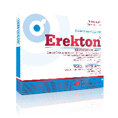 EREKTON - Olimp Laboratories