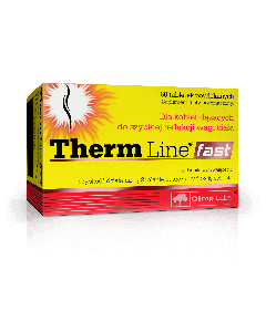 Therm Line fast - Olimp Laboratories
