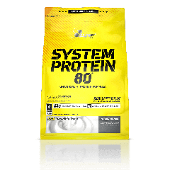 SYSTEM PROTEIN 80 - 700 g - Olimp Laboratories