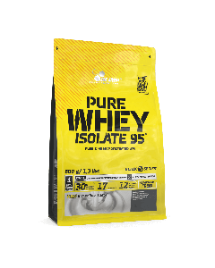 Pure Whey Isolate 95 - 600 g - Olimp Laboratories