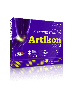 Artikon MSM - Olimp Laboratories
