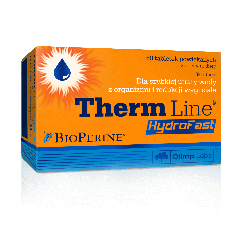 Therm Line HydroFast - Olimp Laboratories