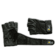 TRAINING GLOVES PROFI  GLOVES - Olimp Laboratories