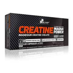 CREATINE MAGNA POWER MEGA CAPS - Olimp Laboratories
