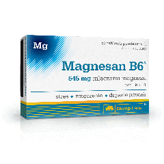 Magnesan B6 - Olimp Laboratories