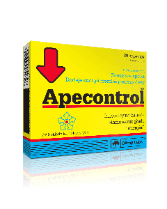 APECONTROL - Olimp Laboratories