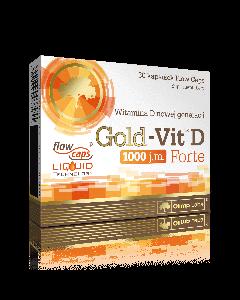 Gold-Vit D Forte 1000
