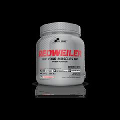 REDWEILER Red Punch 480g - Olimp Laboratories