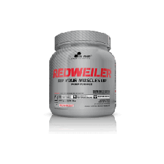 REDWEILER Cola 480g - Olimp Laboratories