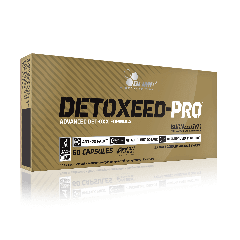 DETOXEED-PRO - 60 kapsułek - Olimp Laboratories