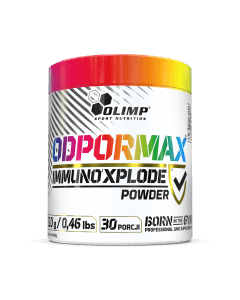 Odpormax Immuno Xplode Powder - 210 g - Olimp Laboratories