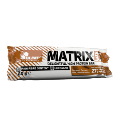 MATRIX PRO 32 - Caramel - Olimp Laboratories