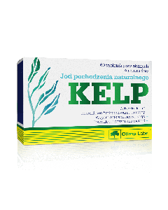 KELP - 60 tabletek - Olimp Laboratories