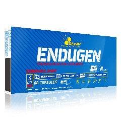 ENDUGEN - 60 gélules - Olimp Laboratories