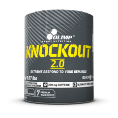 Knockout TM 2.0 - Olimp Laboratories