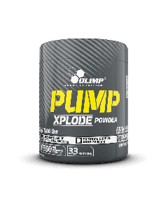 PUMP XPLODE POWDER - Olimp Laboratories