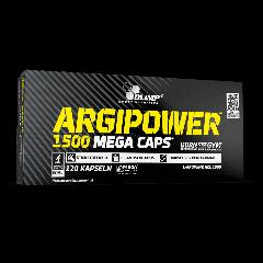 ARGI POWER 1500 MEGA CAPS - Olimp Laboratories