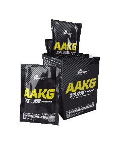 AAKG XPLODE POWDER - Olimp Laboratories