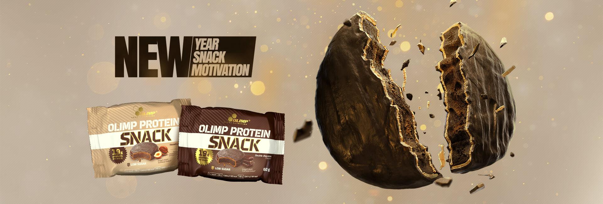 Olimp Protein Snack