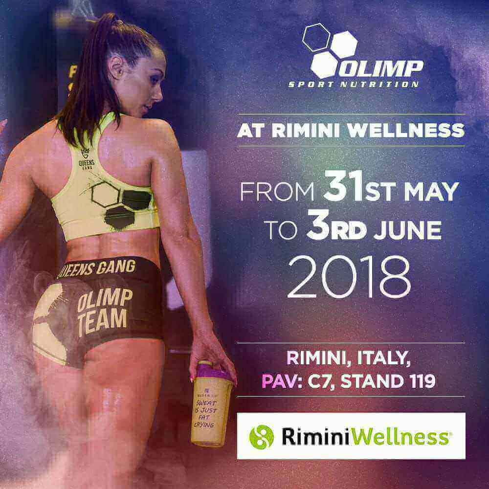 OLIMP AT RIMINI WELLNESS