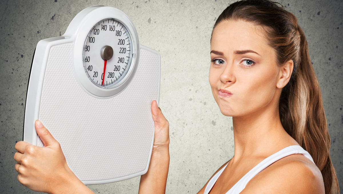 4 reasons  why your diet may not work