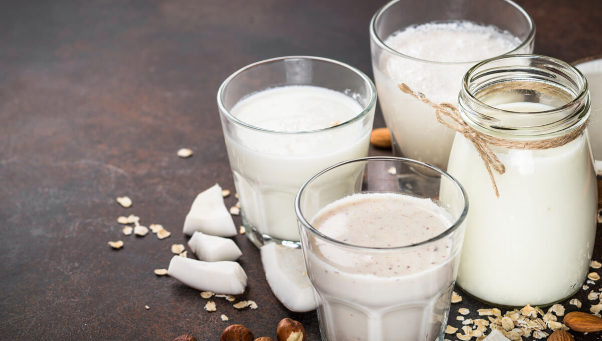 Lactose-free protein shakes.  Who should try them?