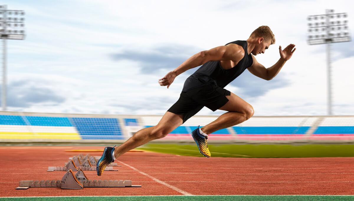 Białko dla sportowców.  Dlaczego jest tak ważne?