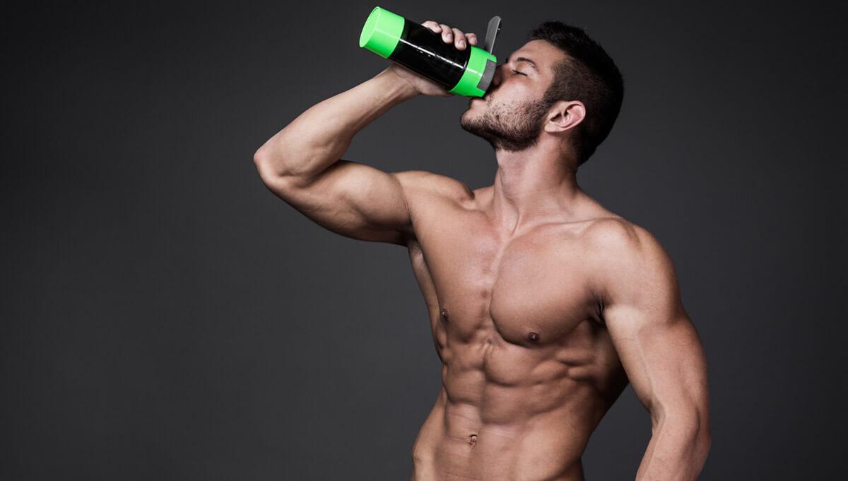 Białko na masę.  Jak należy stosować?