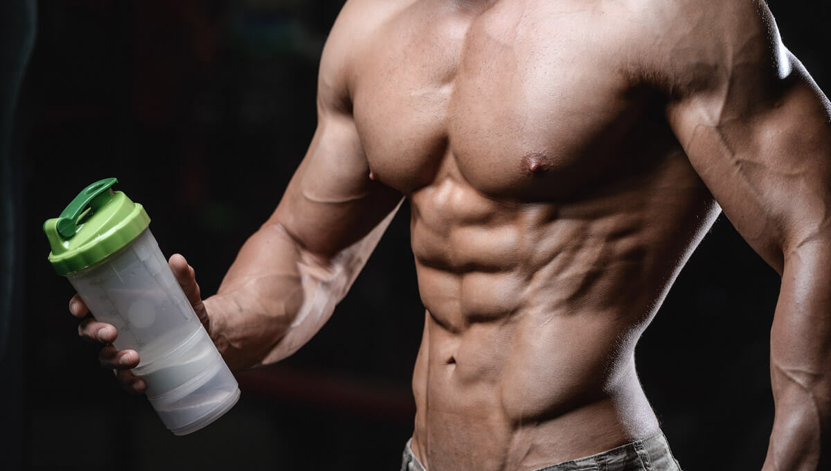 What kind of whey protein for muscle building?  Find out for yourself!