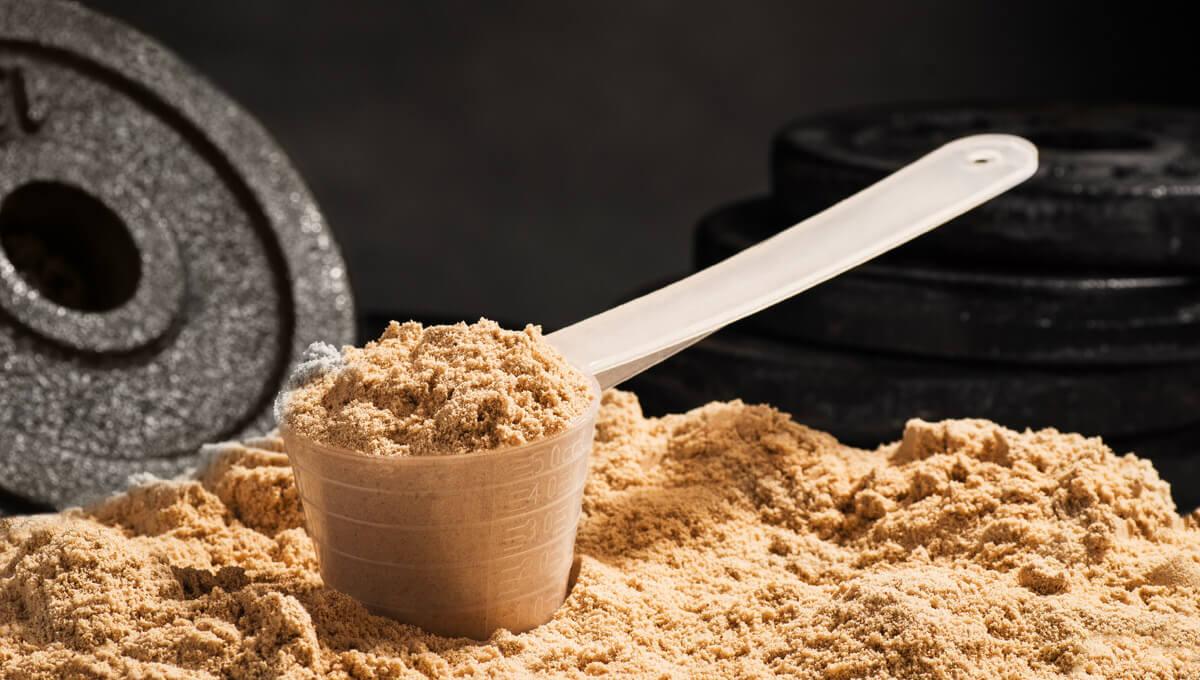 Protein vor oder nach dem Training?  Zerstreuen Sie Ihre Zweifel!
