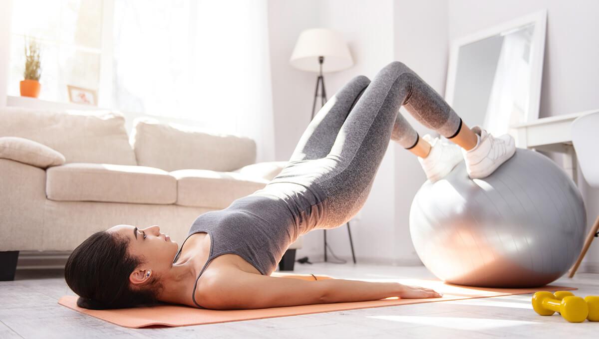 Body ball  nie tylko dla biegaczy