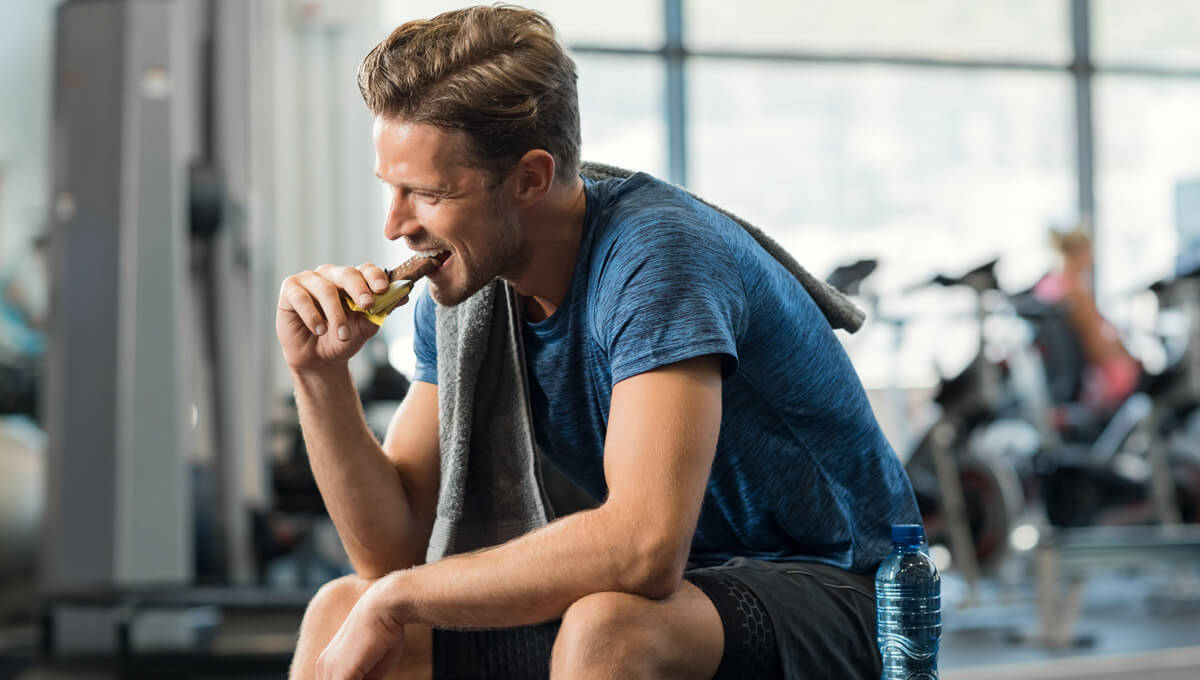 Why are protein bars useful?  Discover their benefits!
