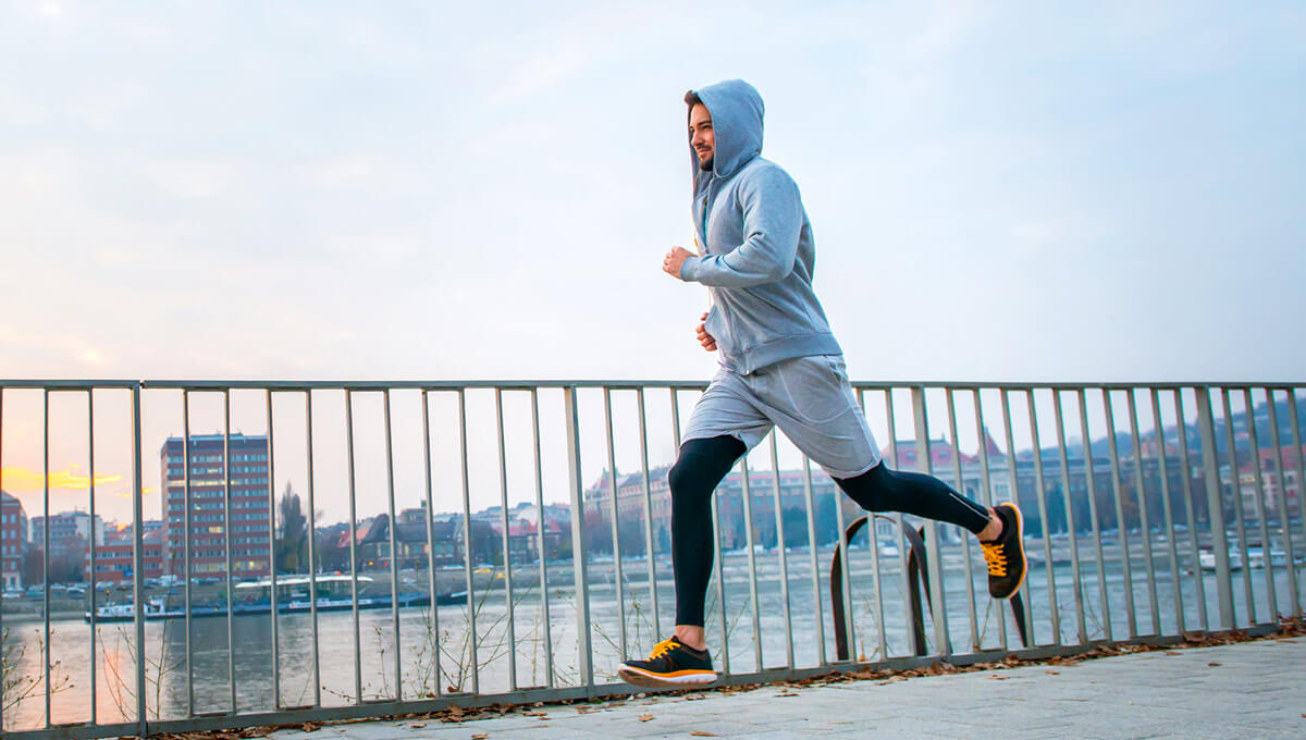 What is it worth eating after running to get the results you want?