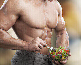 4 Ernährungsgewohnheiten,  die du dir Neujahr aneignen solltest