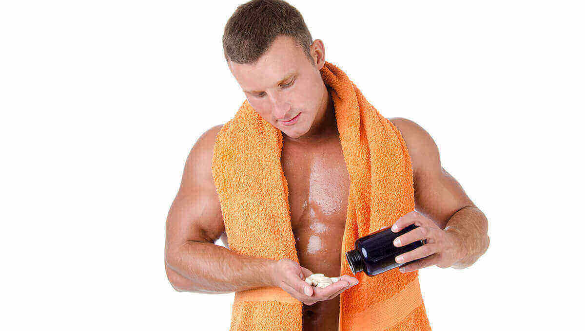 la testosterona sirve para quemar grasa
