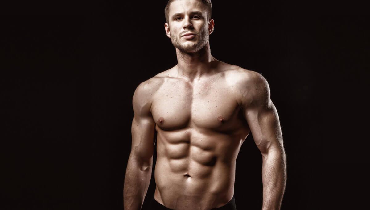 ¿Cómo perder peso  sin perder músculo?
