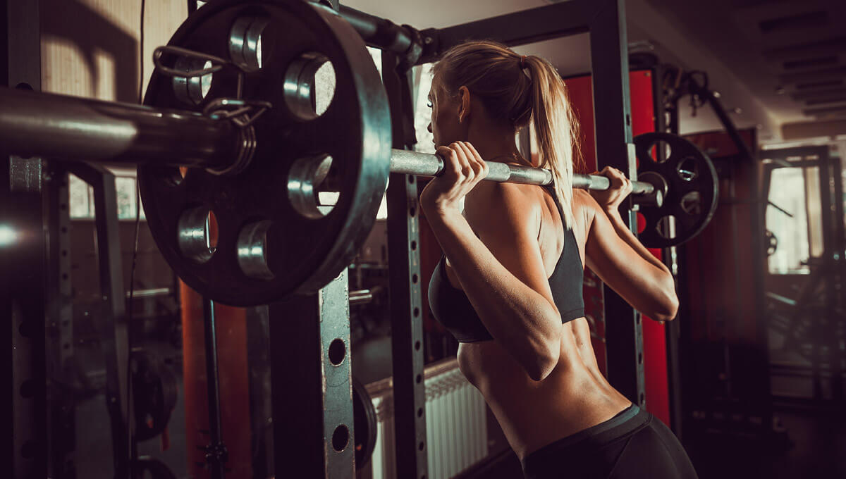 Creatine and training – what should be added? Increase your results!