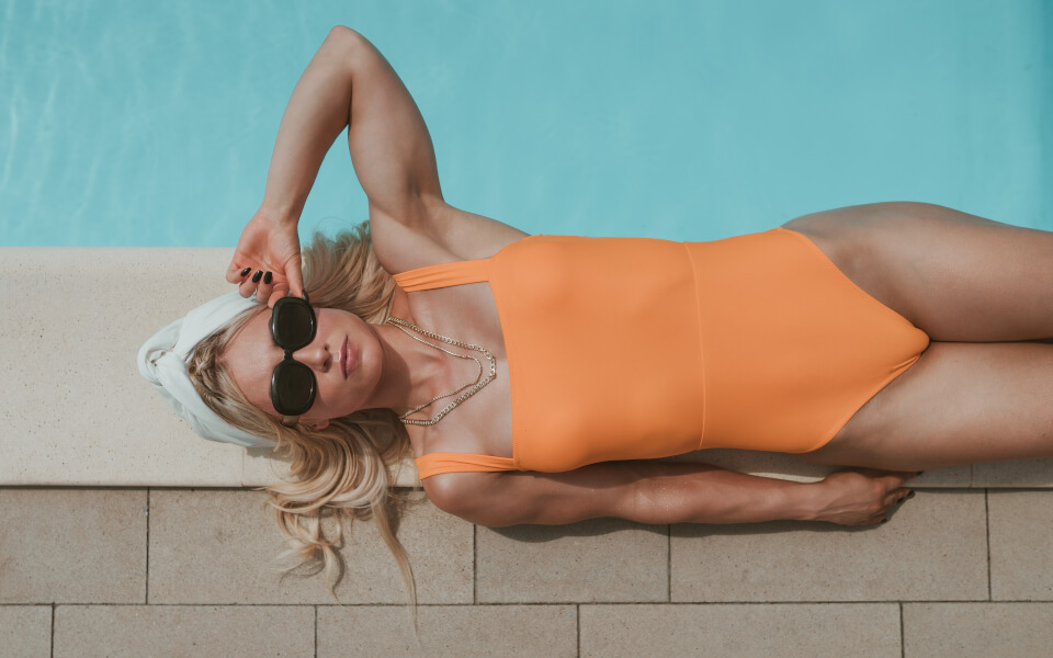 A beautiful tan with no health risks  - what should you know about tanning?