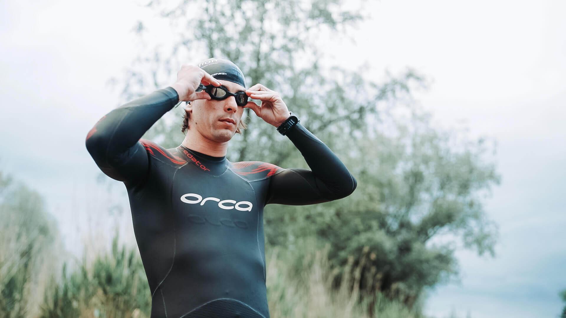 Guía del triatleta:  los consejos más importantes para la etapa de natación