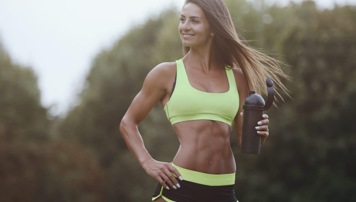 What are the best pre-workouts for women?  Discover the TOP3 products!