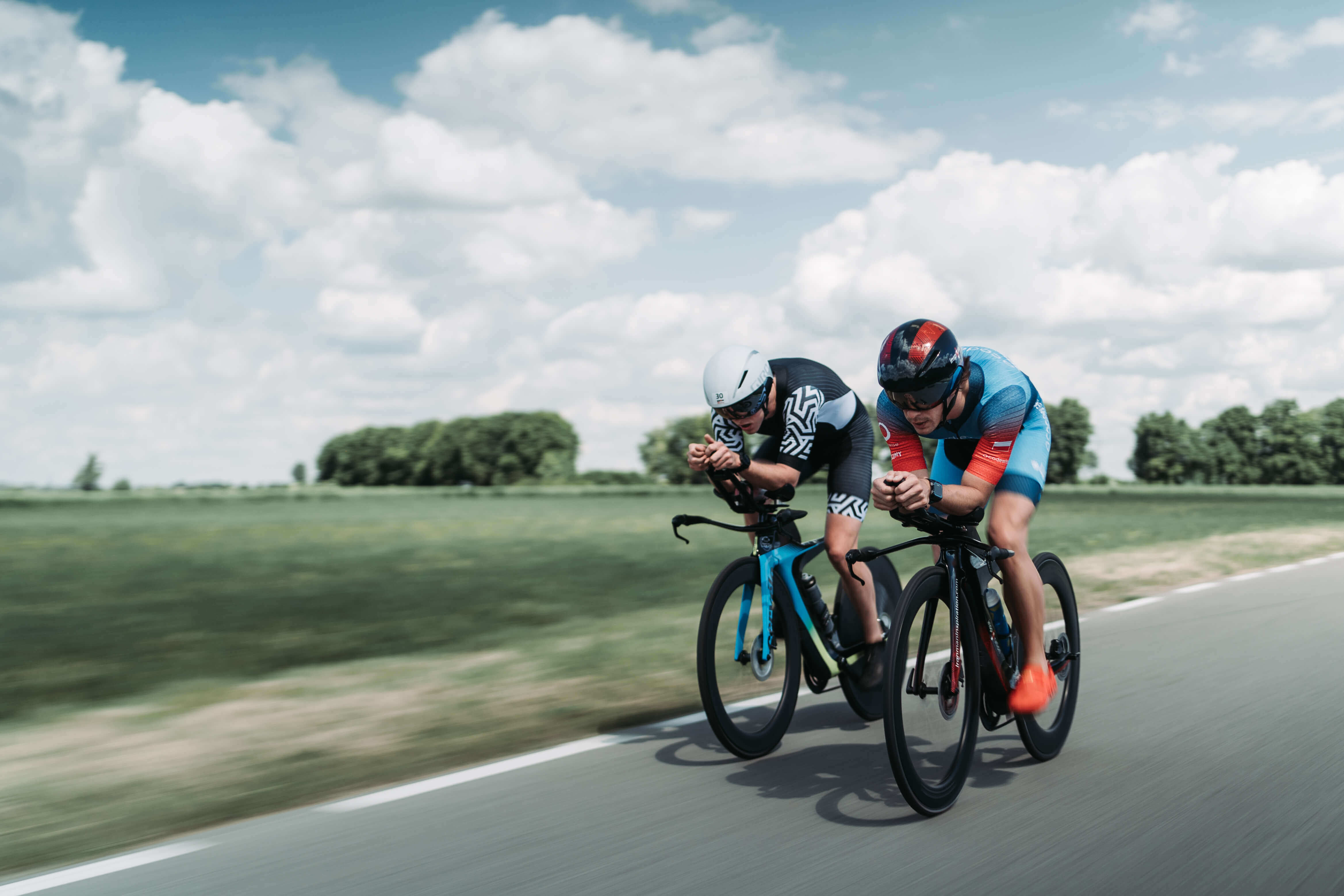 Cycling –  the vital tips A triathlonist's guide