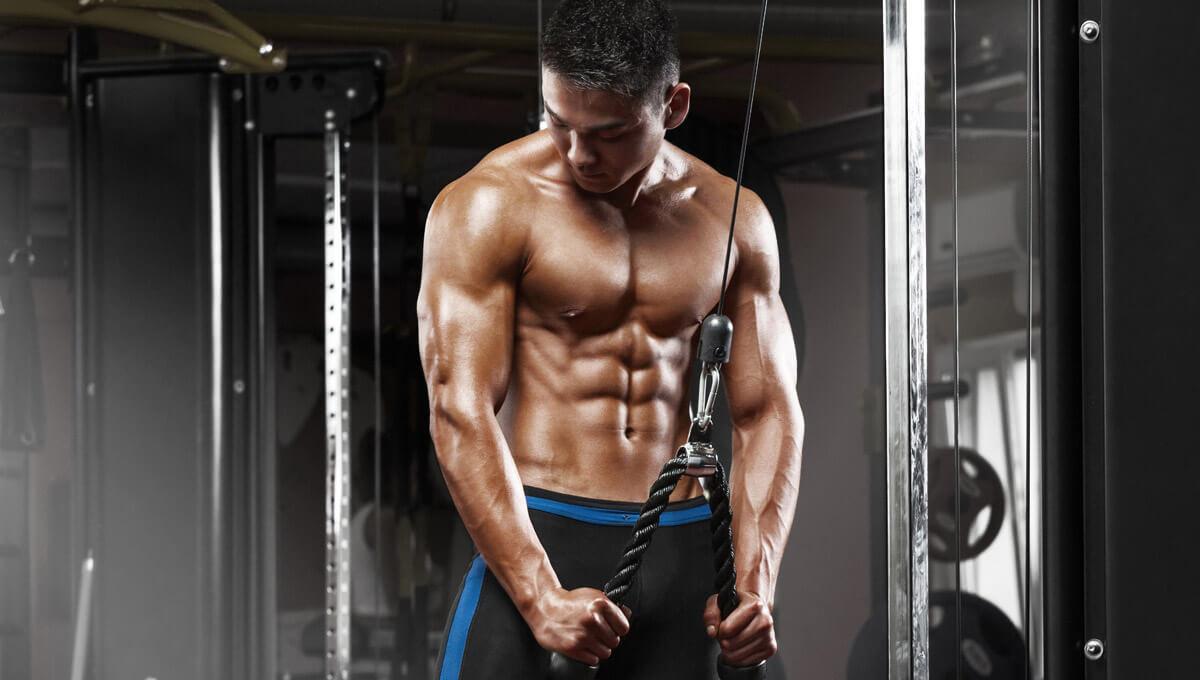 Das Abnehmen und eine schlanke Figur.  Finde heraus, wie Fatburners funktionieren?