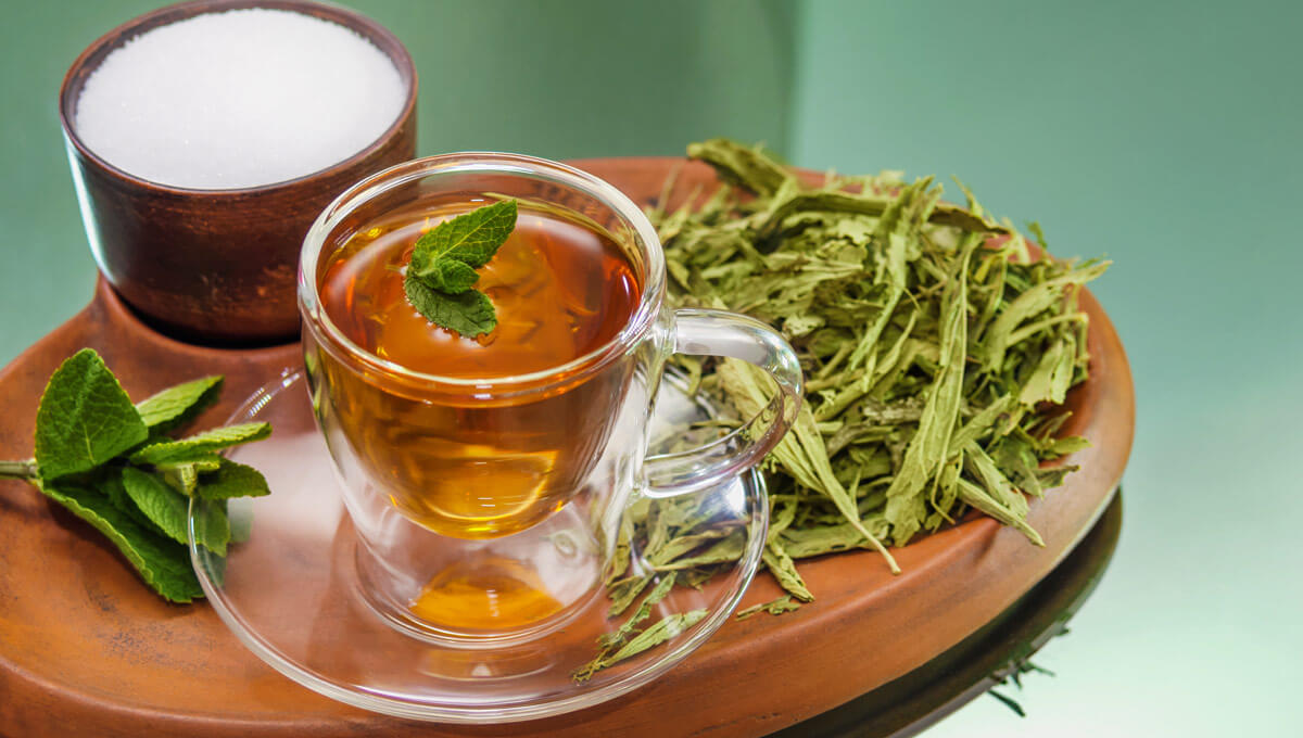 Stevia  - properties and use in the daily diet