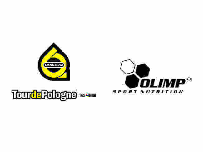 Olimp Sport Nutrition  has become official partner of 74th Tour de Pologne
