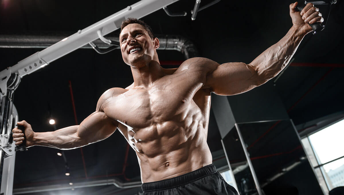Effective chest training.  Find out as much as possible!