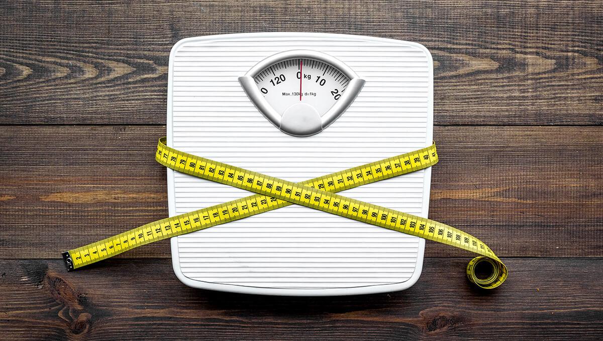 Suplementos para la pérdida de peso: